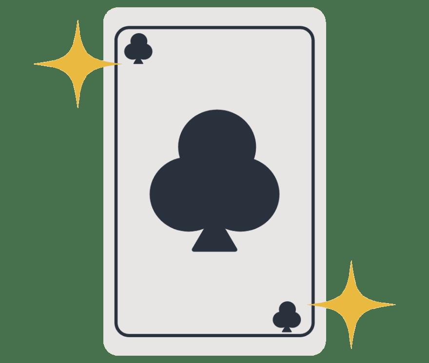 Stud Caribbean Kasino dalam talian Terbaik pada tahun 2021
