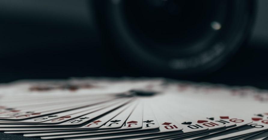 Kesalahan Blackjack yang biasa berlaku di kalangan pemula