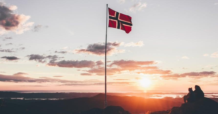 Kasino Kripto Mengambil alih Perjudian di Norway