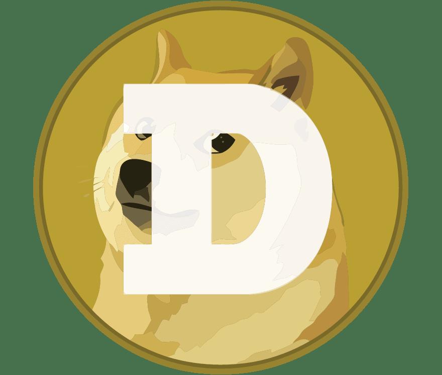 13 Kasino dalam talian Dogecoin