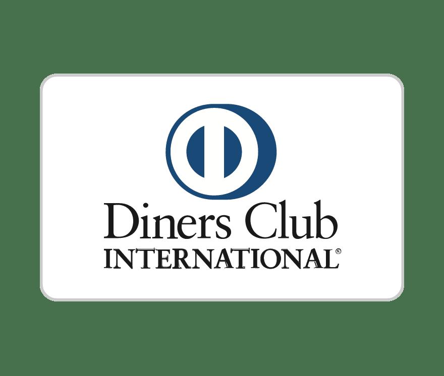 6 Kasino dalam talian Diners Club International