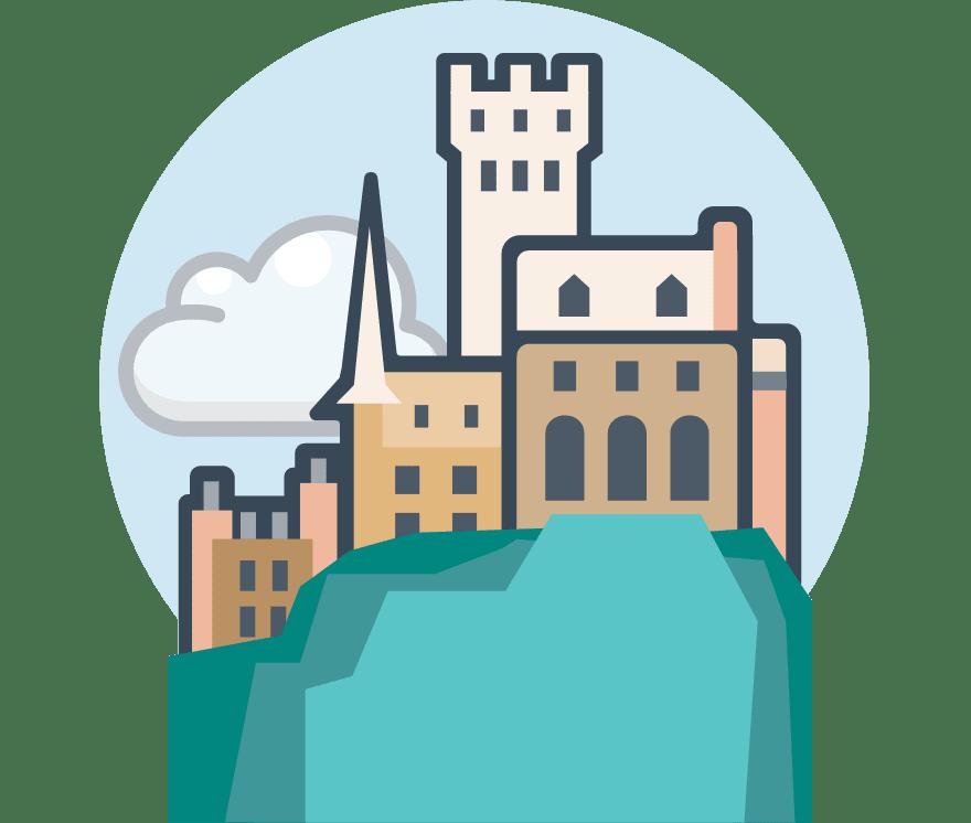 2021 Kasino Dalam Talian dalam Liechtenstein