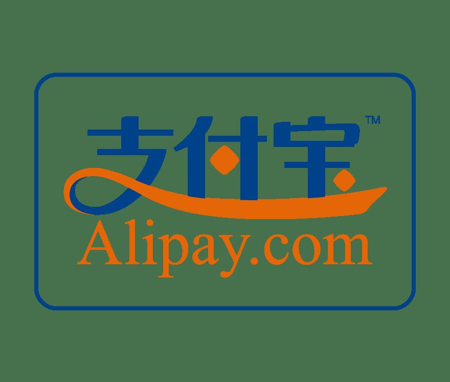 Kasino dalam talian Ali Pay