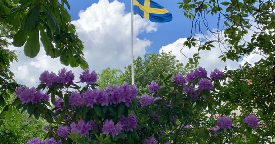 Mengapa Perjudian Dalam Talian di Sweden Popular Sekarang