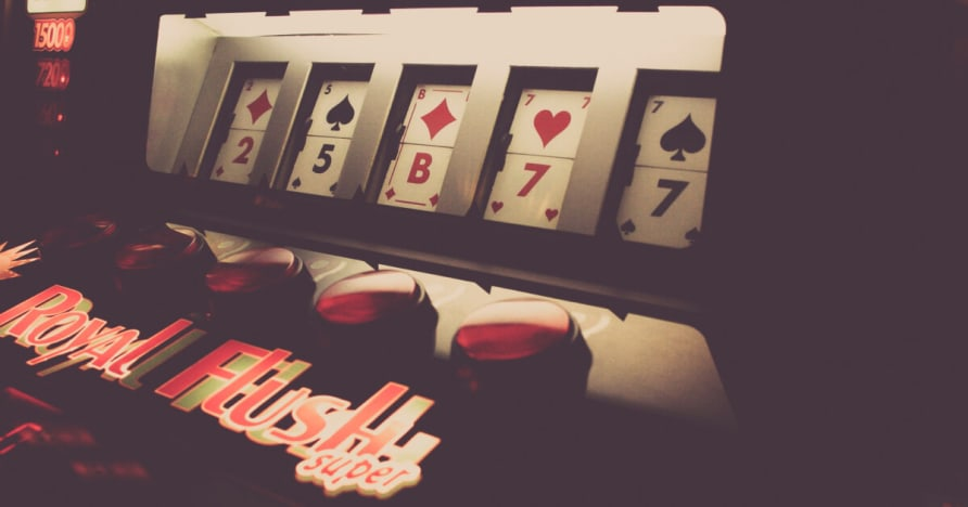 Mesin Slot Bally - Inovasi dengan Sejarah