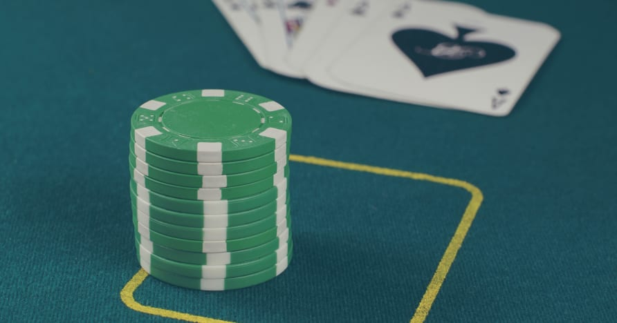 Petua Blackjack Asas: Panduan Menang
