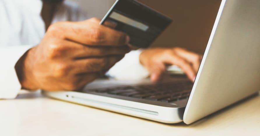 Larangan Kad Kredit untuk Pertaruhan di UK