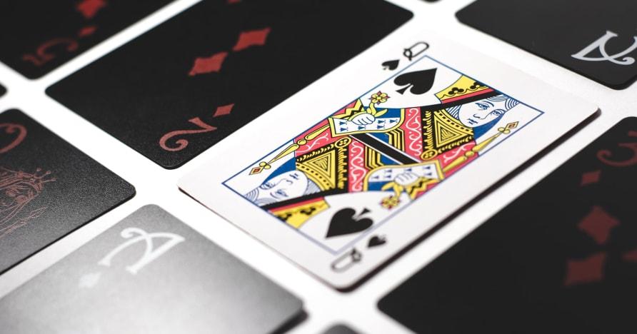 Inilah yang anda perlukan untuk membuat Strategi Poker Dalam Talian
