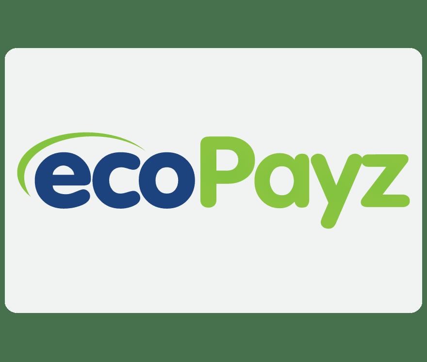 88 Kasino dalam talian EcoPayz