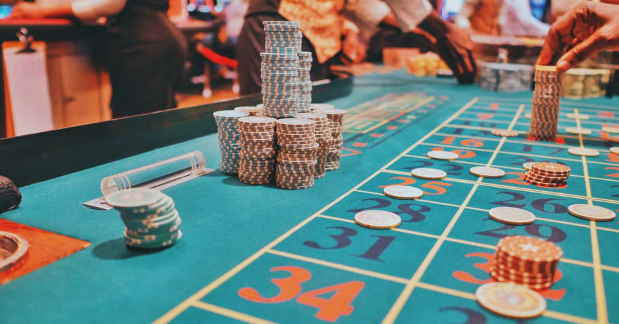 Kasino Dalam Talian River Belle Menyediakan Pengalaman Permainan Peringkat Atas