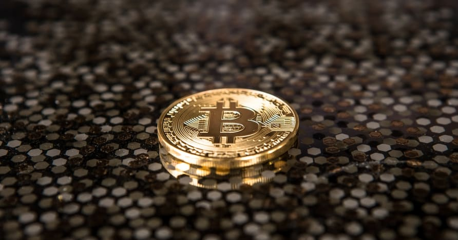Sebab untuk Memenuhi Perjudian Cryptocurrency pada tahun 2021
