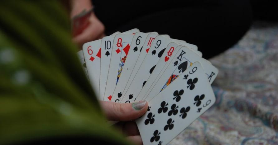 Mengapa Orang Gamble