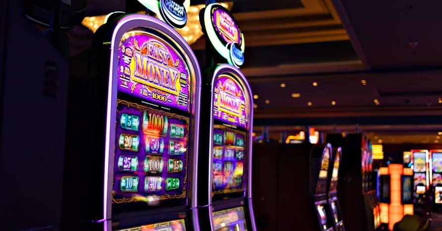 Bagaimana Casinos Buat Duit Via Mesin Slot