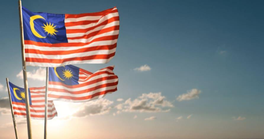 Pertumbuhan Perjudian Dalam Talian di Malaysia