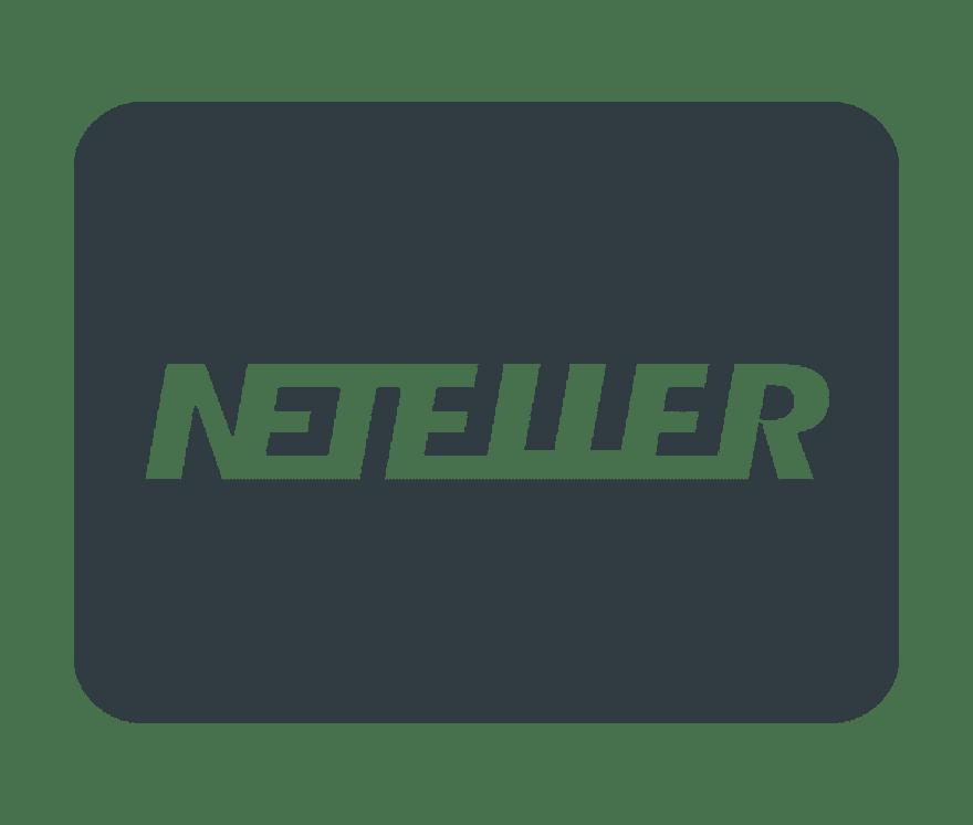 105 Kasino dalam talian Neteller