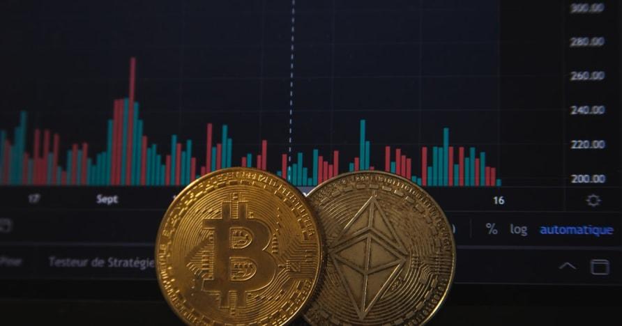 Perjudian Bitcoin Akan Meningkat Selepas Pengumuman PayPal Terkini