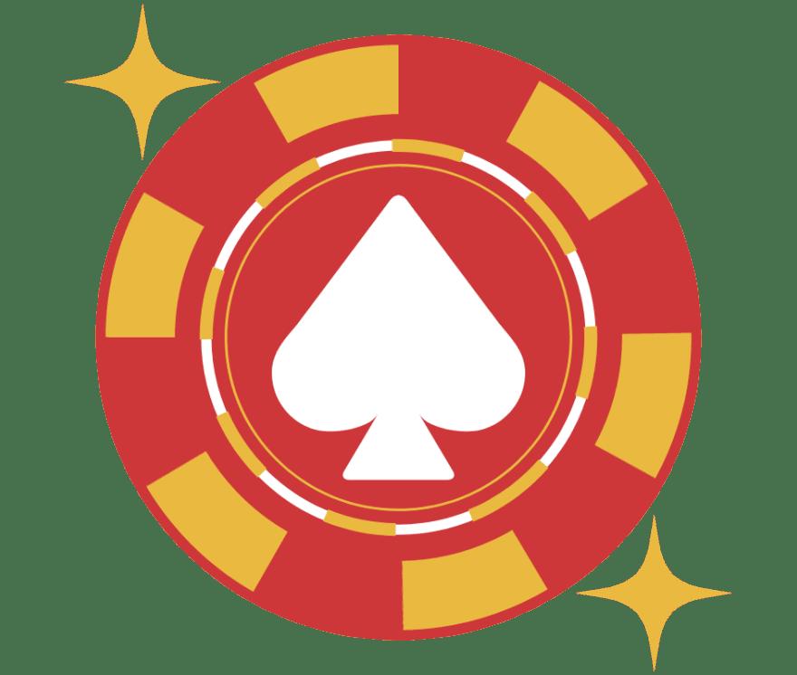 Casino War Kasino dalam talian Terbaik pada tahun 2021