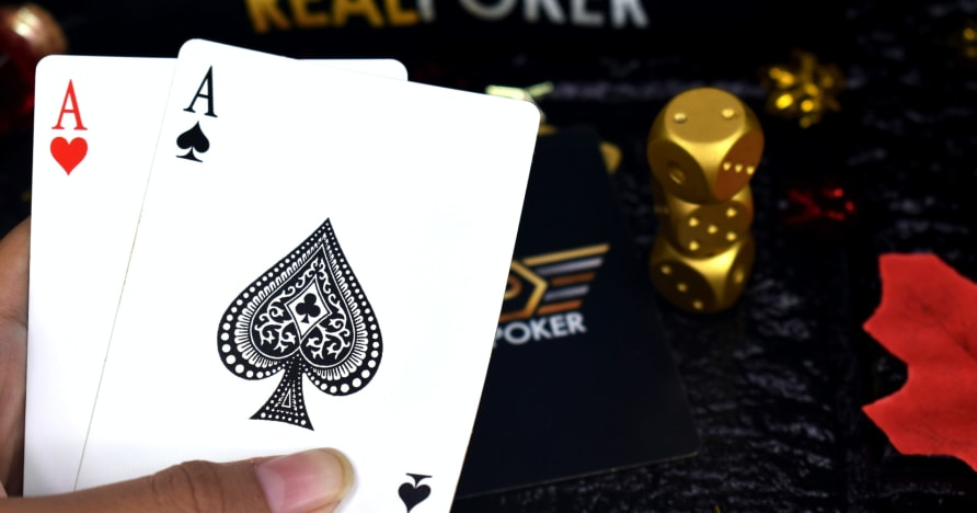 Bermain Poker - Strategi dan Petua Terbaik untuk Skala