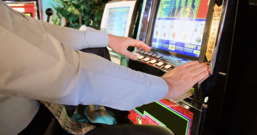 Cara Bermain Poker Video: Panduan Penuh untuk Pemula