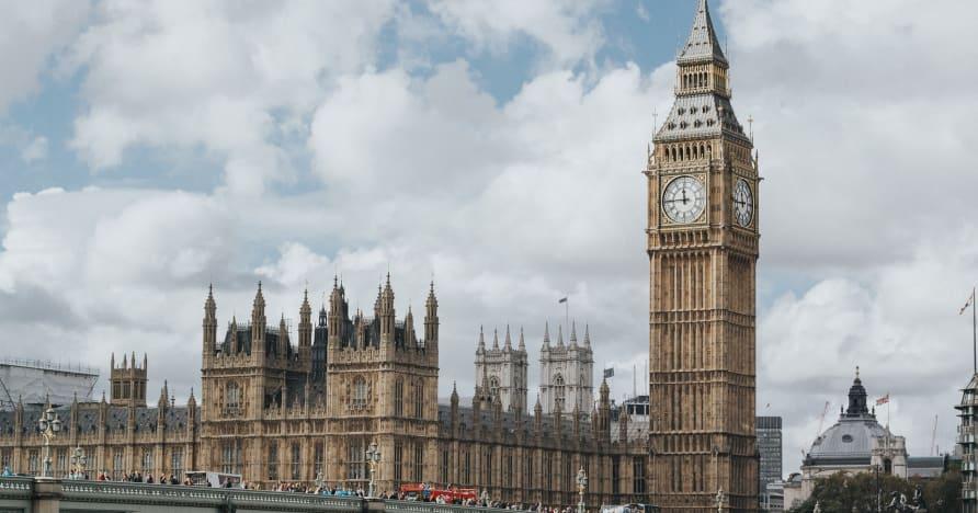 Mengapa Pindaan Akta Perjudian UK 2005 Mungkin Perlu Menunggu Sehingga 2022
