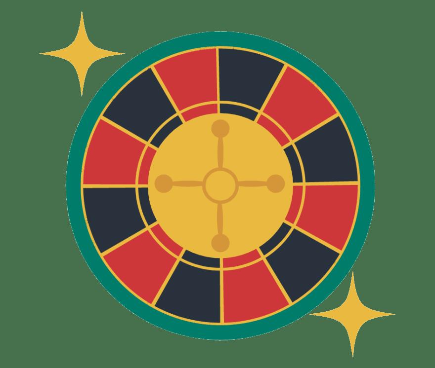 Rolet Kasino dalam talian Terbaik pada tahun 2021