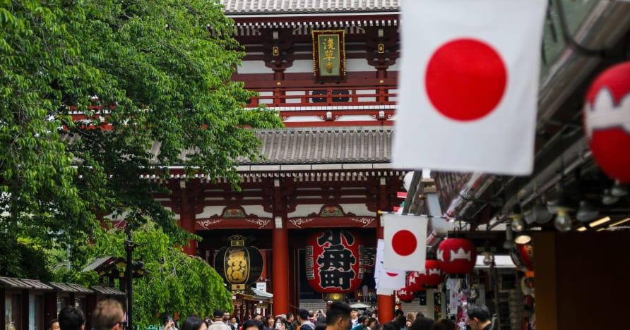 Memilih Kasino Dalam Talian Terbaik di Jepun
