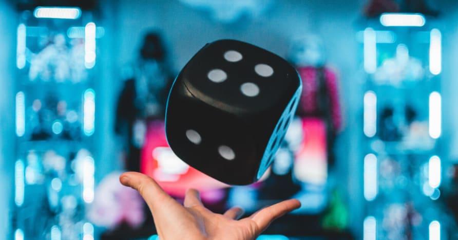 Elemen Risiko dan Tepi Rumah dalam Permainan Kasino Dalam Talian