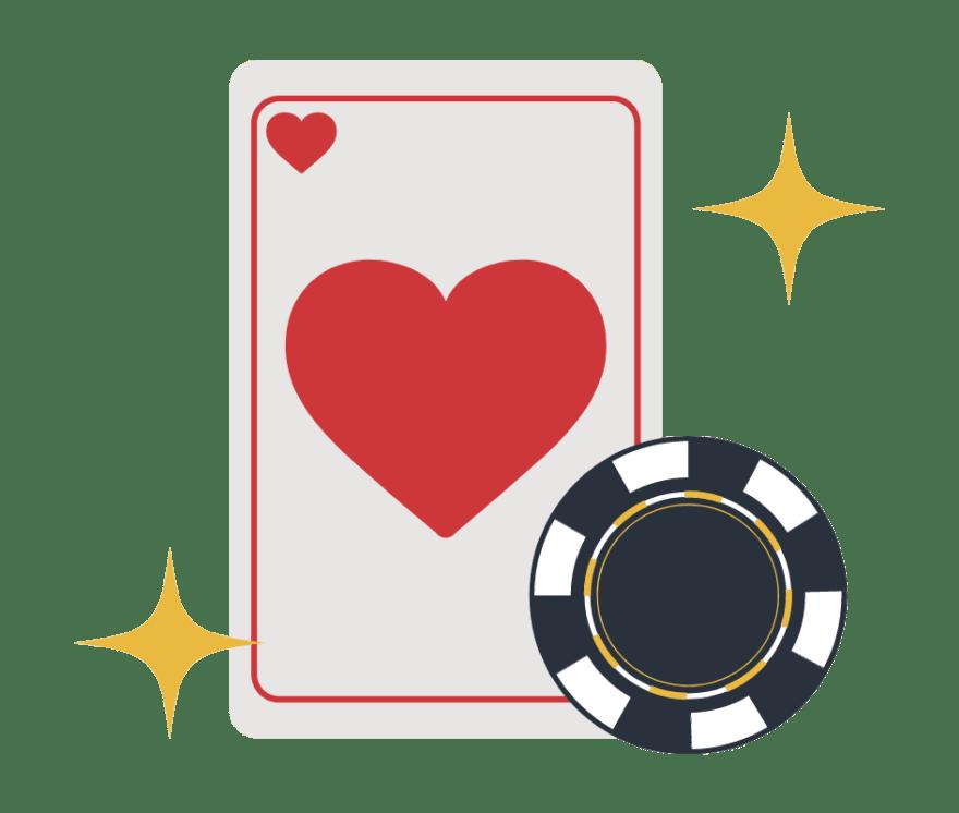 Titik Bank Kasino dalam talian Terbaik pada tahun 2021