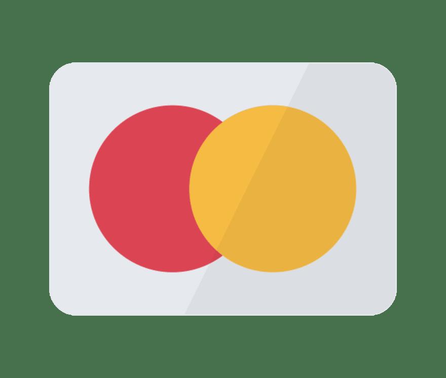 113 Kasino Dalam Talian MasterCard