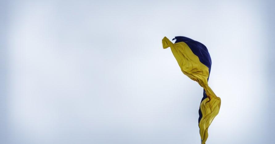 Parimatch Mendapat Lesen Perjudian Ukraine yang Pertama