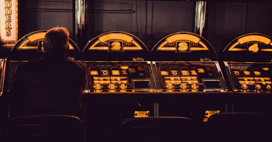 Tenang Permainan - Poker Dalam Talian dan Pakar Bingo