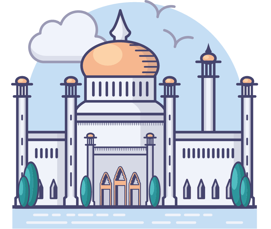 2021 Kasino Dalam Talian dalam Brunei