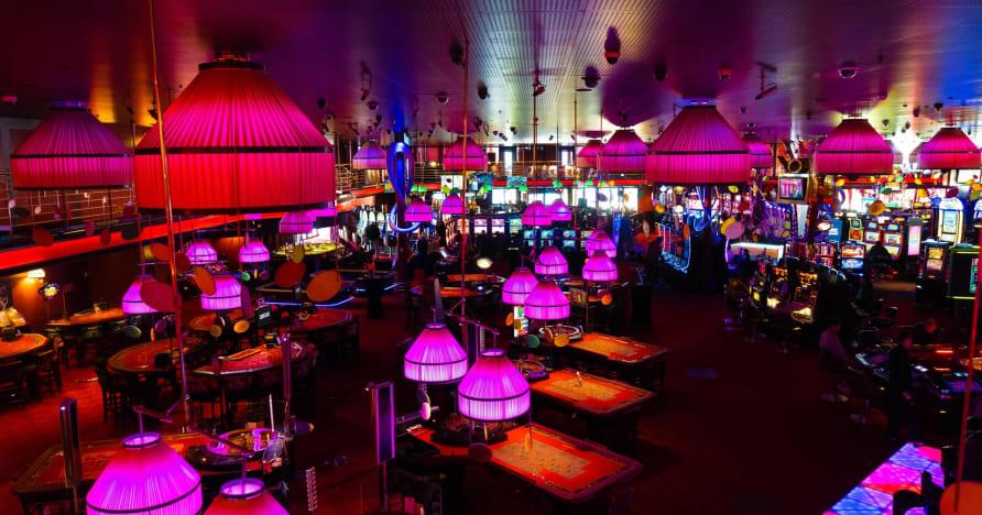 Kasino Dalam Talian Naik Akaun Tanpa Mantap