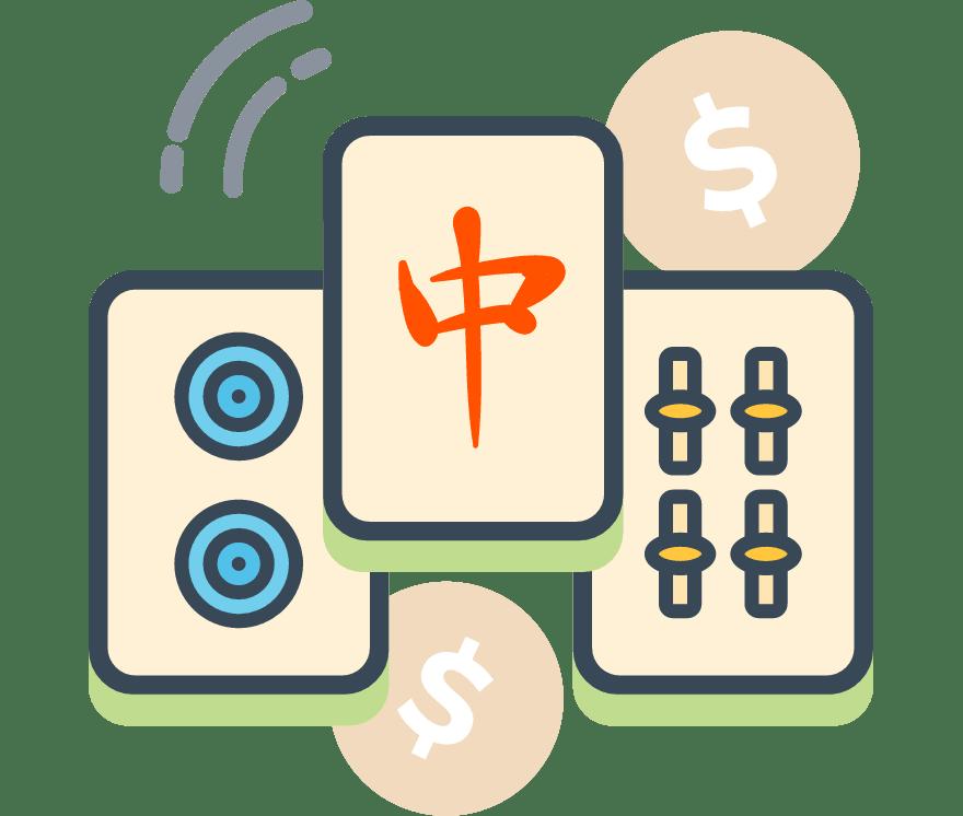Mahjong Kasino Dalam Talian Terbaik pada tahun 2021