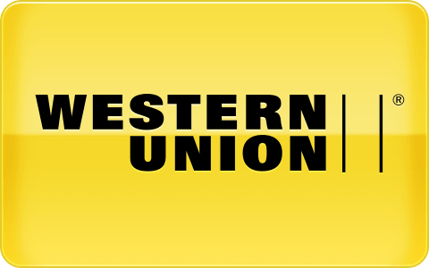 1 Kasino Dalam Talian Western Union