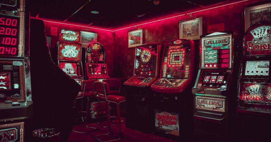 Panduan untuk unggul di Slot Machines