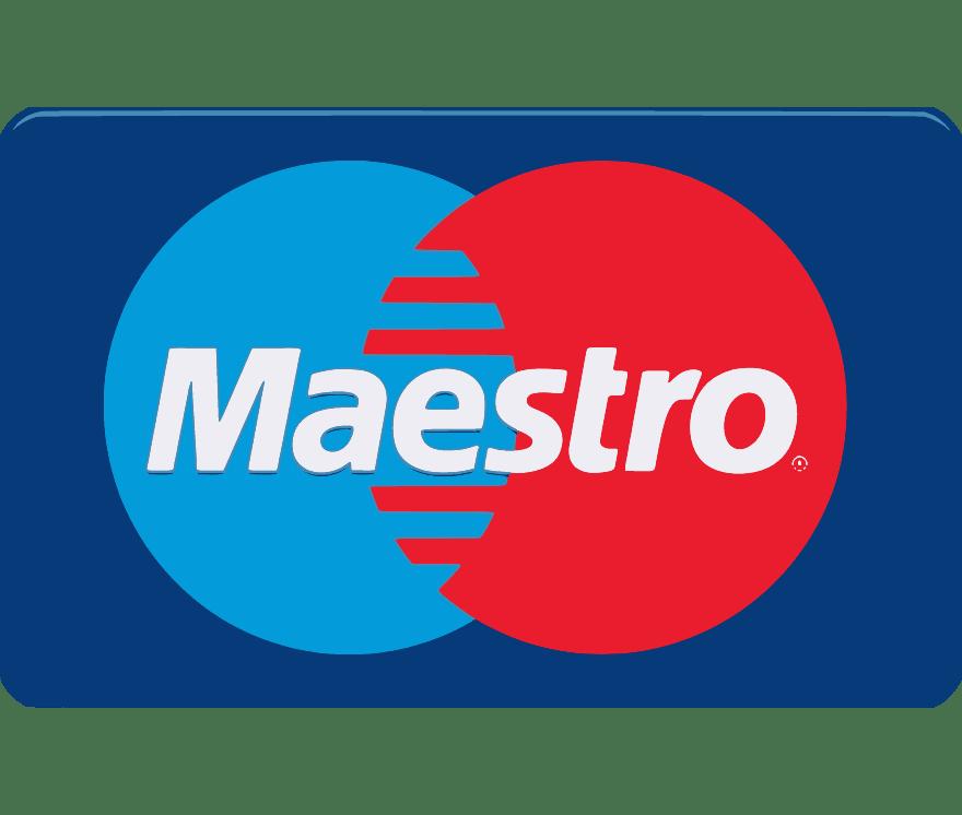 43 Kasino Dalam Talian Maestro